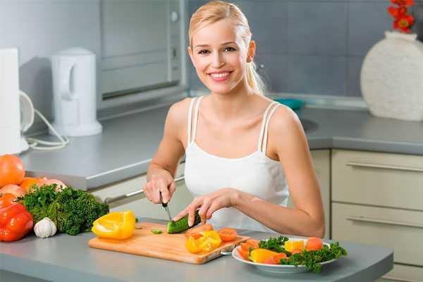 Полезные советы по питанию